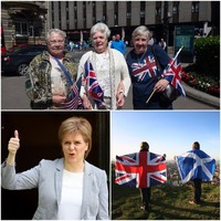 """She can get stuffed"": Not everyone in Scotland is clamouring for independence"