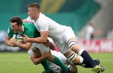 As it happened: England v Ireland, World Rugby U20 Championship final