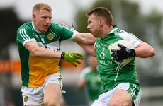 Bad start for Offaly but they come good in the finish to avoid London qualifier banana skin
