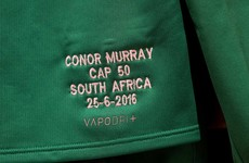 As it happened: South Africa v Ireland, Summer Tour Final Test