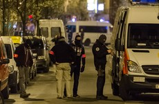 Belgian police detain two men anti-terror raids amid reports of planned Euro 2016 fanzone attack