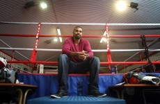Booth: Klitschko camp in touch, but no fight on the cards
