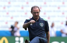 Martin O'Neill criticises 'totally disproportionate' ticketing situation