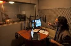 Israel orders shutdown of Israeli-Palestinian radio station