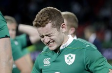 Out of 10: How we rated Schmidt's Ireland in the third Test