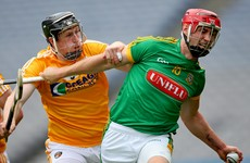 Meath are finally Christy Ring Cup champions after win in nine goal thriller against Antrim