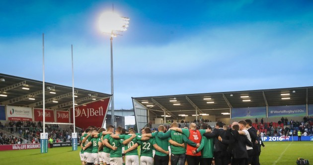 5 huge positives Ireland U20s can carry forward from this tournament