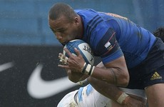 France ensure tied series with Argentina rout