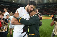 Allister Coetzee lauds resilient Springboks after series comeback