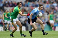 As it happened: Dublin v Meath, Kildare v Westmeath Leinster senior football semi-final match tracker