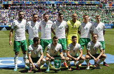Player ratings: How we think the Boys in Green fared in the Euro 2016 clash with France