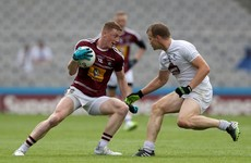Westmeath see off Kildare to make it back-to-back Leinster finals