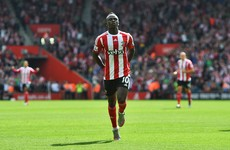 Sadio Mane to undergo medical at Liverpool on Monday - reports
