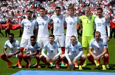 England have a chance tonight to win only their second ever knockout game at the Euros