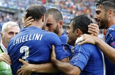 As it happened: Italy v Spain, Euro 2016