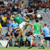 Analysis: Hitting Dublin on the counter, dilemma for Cluxton kickouts and Meath hurt by Rock frees
