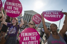 Victory for pro-choice movement as US Supreme Court strikes down Texas abortion rules