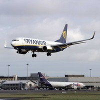Ryanair cancels 166 flights (including 12 in Dublin) over French strike action