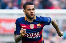 Dani Alves completes Juve move after 8-year Barca spell that yielded 23 trophies
