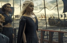 The women of Game of Thrones have taken over and it's bloody brilliant