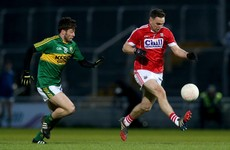 One change to Cork team for tomorrow's trip to Tralee for Munster final