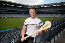'My ability to hurl was there but mentally and physically maybe I wasn't there'