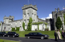 Profits at the luxurious Dromoland Castle jumped nearly €1m last year