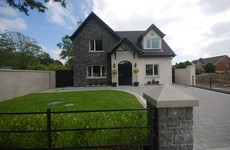 This stunning new Meath development has five houses available