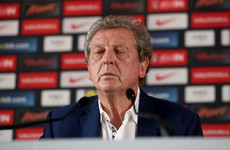 'I don't really know what I'm doing here': England press conference descends into farce