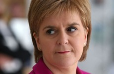 Nicola Sturgeon on way to Brussels to defend Scotland's place in the EU
