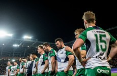 ROG's Racing to take on Munster in Champions Cup, Connacht and Toulouse meet again