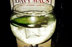 This Waterford pub serves the best gin and tonic in the country