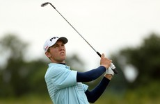 Seamus Power: The 'next man up' for Irish golf at the Olympics