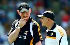 One of Brian Cody's Kilkenny sidekicks has a big new hurling role in the GAA