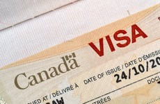 Mexicans can enter Canada without a visa from December onwards