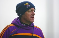 Liam Dunne's Wexford team end Galway's reign as All-Ireland hurling champions