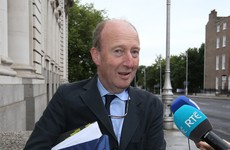 Shane Ross says the Dart Underground still might happen
