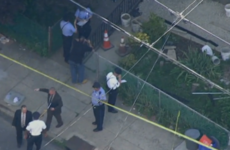 Teenage boy dies after being shot in the face while he and friends were playing with a gun