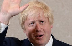 Boris Johnson is NOT running for Conservative party leader