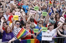 The Iona Institute spent the equivalent of a year's budget on the same-sex marriage referendum