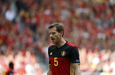 Major bonus for Gareth Bale as Belgium's defenders are dropping like flies