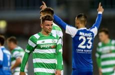 Shamrock Rovers suffer major European blow after Finnish side stun them in Tallaght