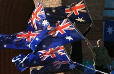 Brexit's even affecting the Australian elections this Sunday