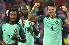 'Man Utd missed out on a very good talent - the future of Portugal's national side'