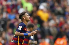 It looks like Neymar is going nowhere: New Barca deal will see his buyout clause reach €250m