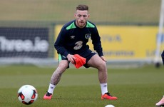 Blackburn boss believes Irish playmaker Jack Byrne is 'set for a huge career'