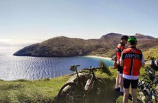 Four counties are getting €3.5m for Greenway projects