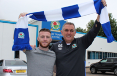 Jack Byrne turned down offers from abroad in bid to impress Martin O'Neill