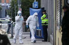 Man dies after being shot in the head in Dublin's inner city