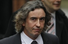 Leveson day two: Steve Coogan claims News of the World writer 'tricked' him on affair